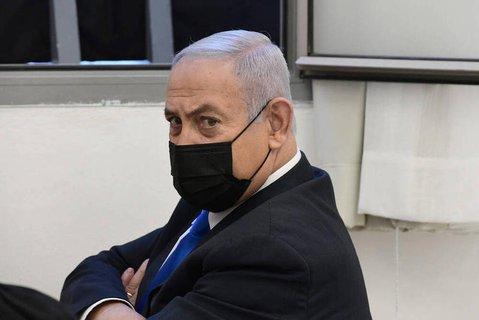 Premier Netanjahu wird es gerne hören: Es gibt nur noch 1000 aktive Coronafälle in seinem Land.