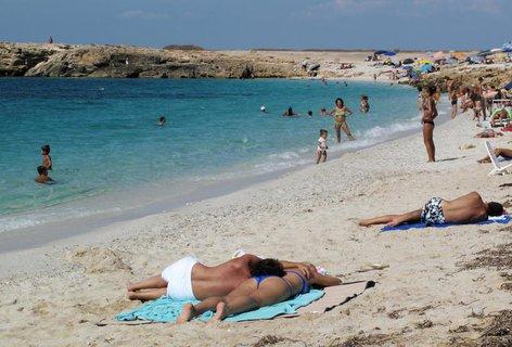 Keine Roten Zonen mehr in Italien - und Urlaub soll auch wieder möglich werden.
