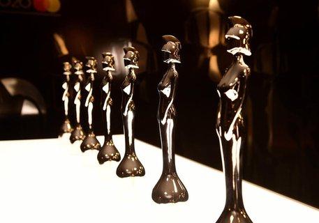 Die Brit Awards sind die wichtigste Auszeichnung in der britischen Pop-Szene.