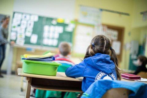 Schulunterricht in Meerbusch in NRW