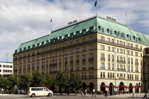 Hotels in Berlin sollen vorerst noch nicht öffnen.