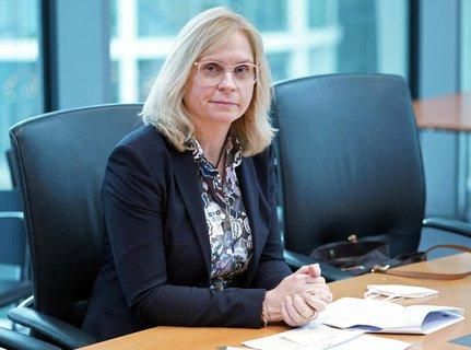 Die CSU-Innenpolitikerin Andrea Lindholz.