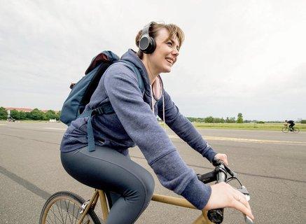 Kopfhörer am Ohr: Erlaubt oder verboten?