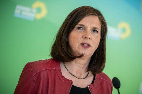 Die Grünen müssen nach den Worten von Bundestagsfraktionschefin Katrin Göring-Eckardt stärker Wähler in Städten und ländlichen Räumen ansprechen.