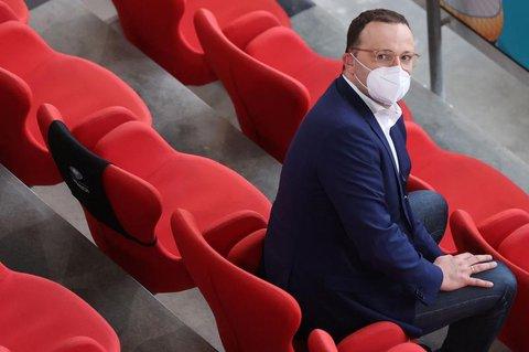 Bundesgesundheitsminister Jens Spahn steht weiterhin stark in der Kritik.