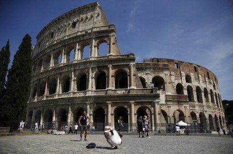 Italien hat Sorge vor einer weiteren Corona-Welle.