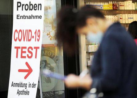 Viele Apotheken wollen ihre Testangebot zurückfahren.