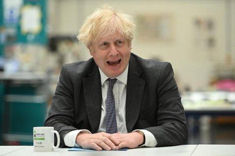 Boris Johnson glaubt nicht an einen Zusammenhang zwischen dem G7-Gipfel und mehr Corona-Infektionen.