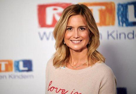 Vom Sender RTL beurlaubt: Susanna Ohlen.