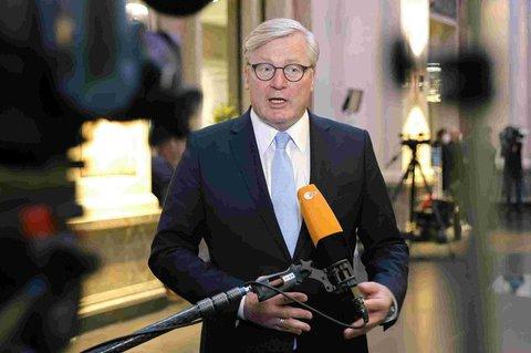 Niedersachsens Wirtschaftsminister Bernd Althusmann (CDU) will neue Beschränkungen vermeiden.