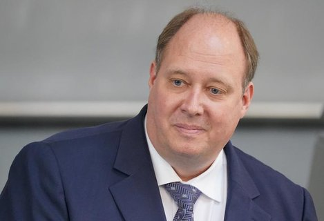 Kanzleramtsminister Helge Braun (CDU).