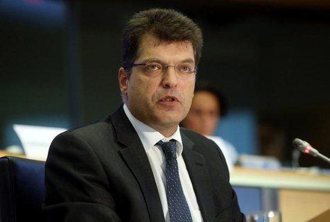 EU-Kommissar für humanitäre Hilfe und Krisenschutz: Janez Lenarcic.