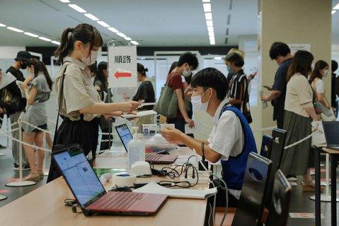 Japan verzeichnet landesweit täglich mehr als 10.000 Neuinfektionen.