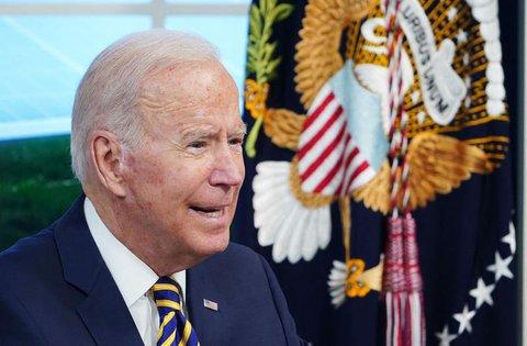 US-Präsident Biden lädt zum Corona-Gipfel.