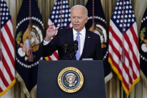 Joe Biden, Präsident der USA