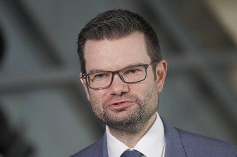 Marco Buschmann, parlamentarischer Geschäftsführer FDP
