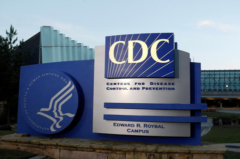 Die US-Seuchenbehörde CDC