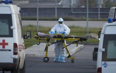 Russland weist nach den USA, Brasilien und Indien weltweit die viertmeisten Corona-Todesfälle auf.