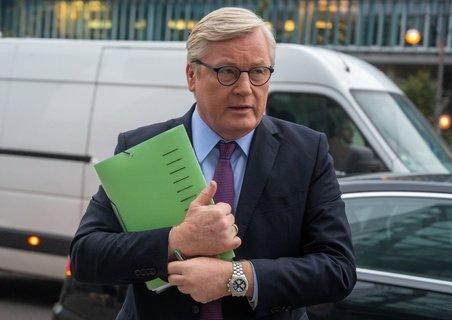 Bernd Althusmann, Niedersachsens CDU-Chef