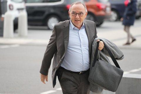 Norbert Walter-Borjans, SPD-Chef