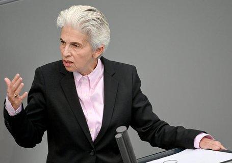 Marie-Agnes Strack-Zimmermann (FDP)