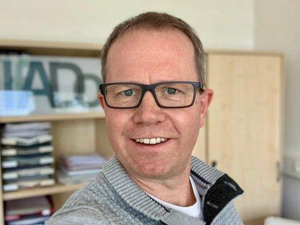 Generalsekretär der Deutschen Gesellschaft für Immunologie: Carsten Watzl.